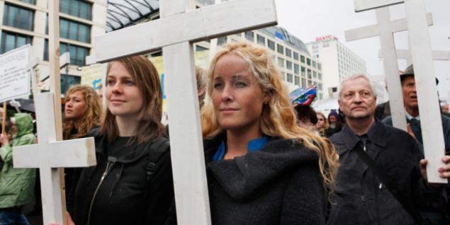 Allemagne : les médecins refusent de plus en plus d'effectuer des avortements