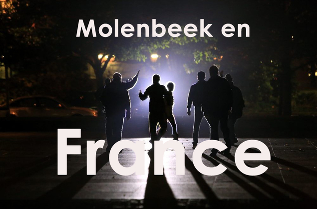 « Des centaines de Molenbeek en France »