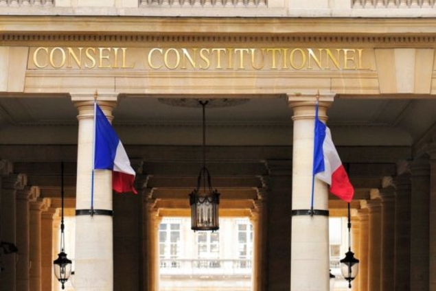 Le Conseil constitutionnel censure l'interdiction administrative de manifester