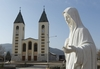 Medjugorje interdit la communion dans la main