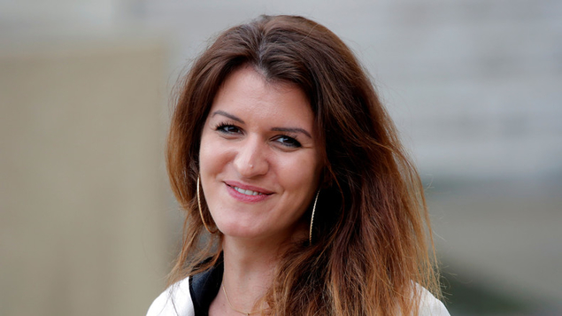 Multiplication inquiétante des tests de virginité : le point de vue de Marlène Schiappa