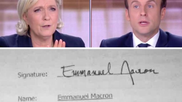 A t-on retrouvé l'argent d'Emmanuel Macron ?