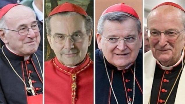 Amoris laetitia : face à la confusion, le cardinal Brandmüller appelle à rester fidèle à la tradition – et il n'est pas le seul