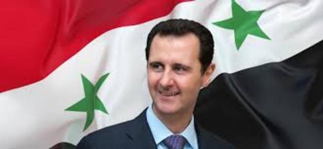 Assad pointe la responsabilité de l'UE et du «régime français» dans la guerre en Syrie