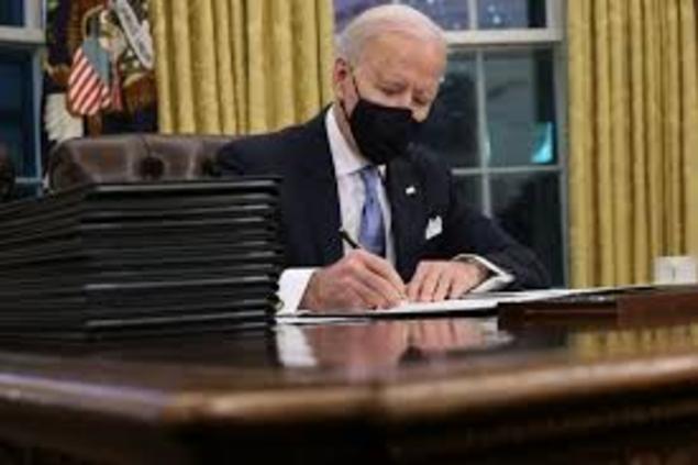 Joe Biden ouvre la voie à un dialogue — Républicains aux USA