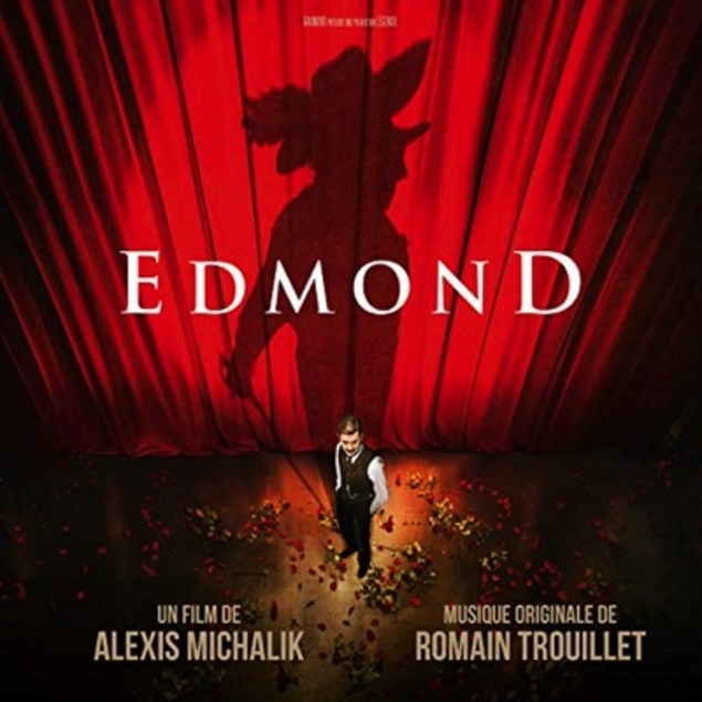 Edmond, un film d'Alexis Michalik (2019)