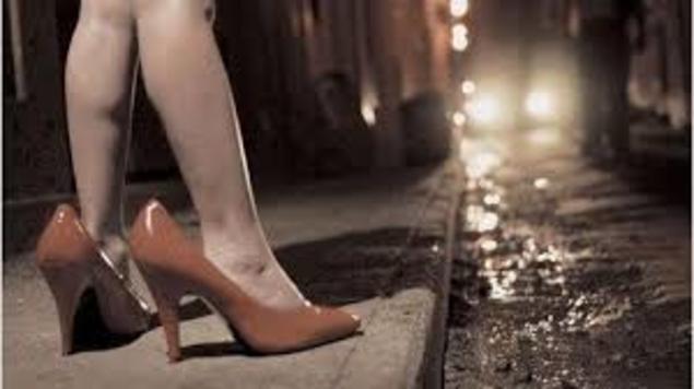 prostituée en france