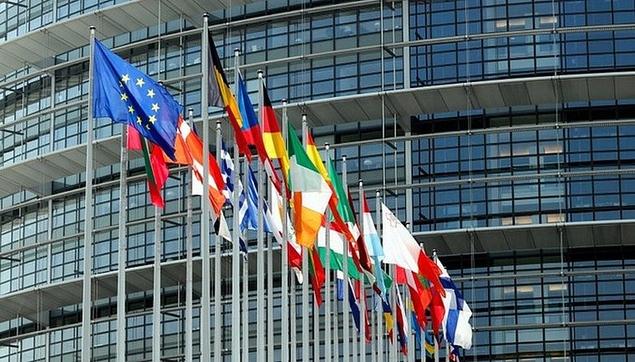 L'antichristianisme fondamental du projet européen