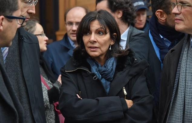 Un arrêté pour maintenir la piétonnisation — Paris