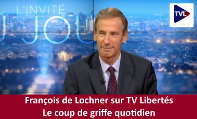 Ligue Du LOL: Liberté Politique