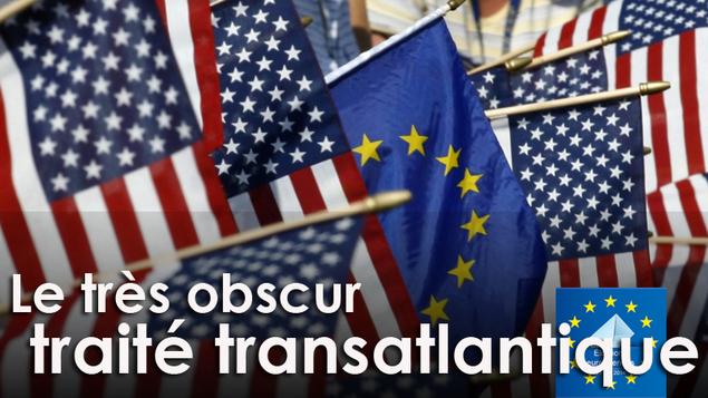 La très opaque politique euro-atlantique