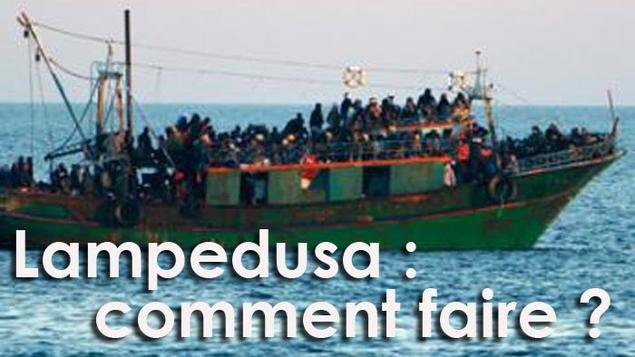 Lampedousa