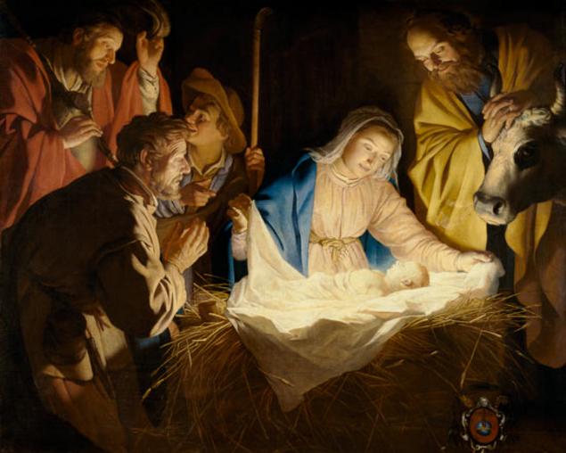 Le 25 décembre, un coup marketing de l'Église ?