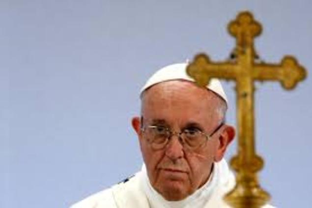 le pape compare l 39 avortement au recours un tueur gages d cryptage actualit libert. Black Bedroom Furniture Sets. Home Design Ideas