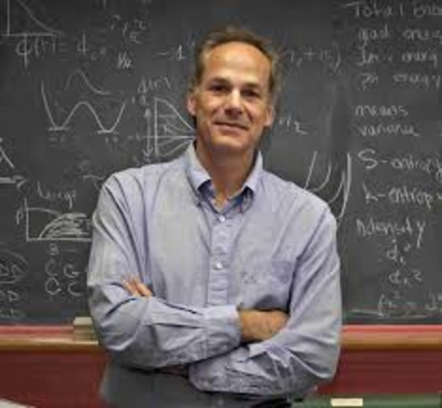 "Le physicien Marcelo Gleiser: ""La science ne tue pas Dieu"""