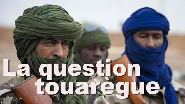 Mali : la continuelle question touarègue