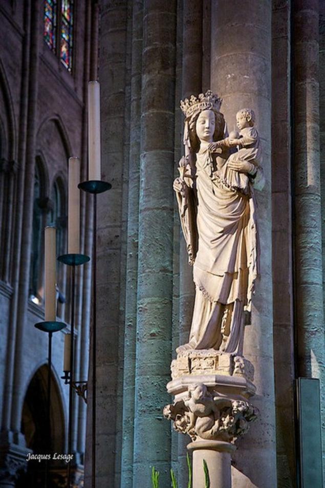 Pourquoi ceux qui ont combattu la France catholique font aujourd'hui mine de la pleurer
