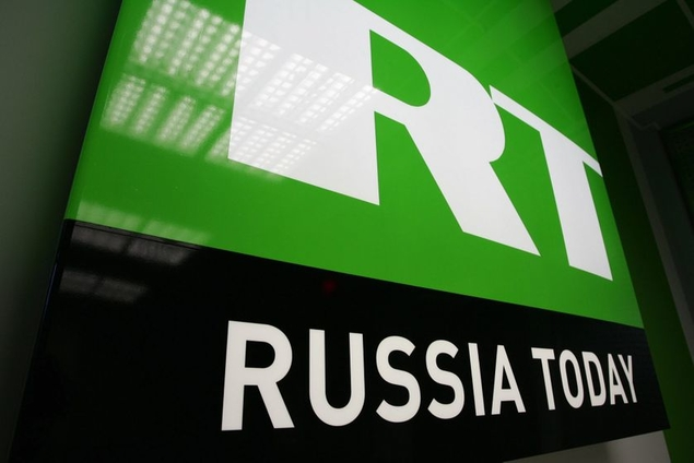 RT France se dit victime de discrimination