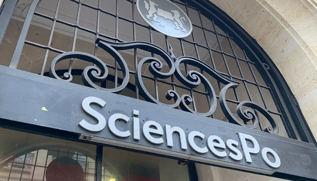Sciences po : plus dure sera la chute ?