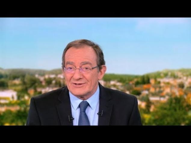 TF1 : Jean-Pierre Pernaut va rester en télétravail encore un moment