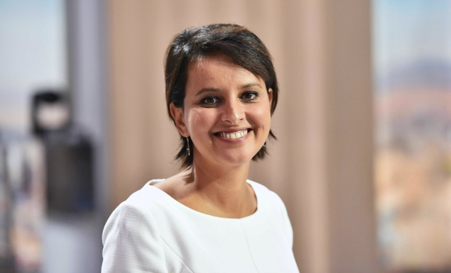 Tweet de Najat Vallaud-Belkacem qui devrait faire date sur les attentat de Christchurch...