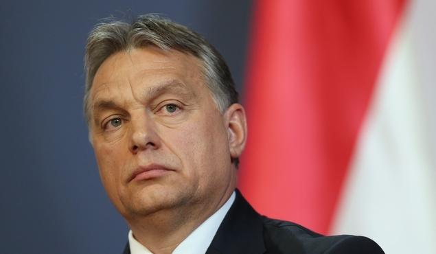 Victor Orban veut bâtir une grande alliance contre l'immigration