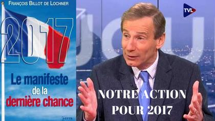 François Billot de Lochner : La France peut-elle échapper à la mort ?
