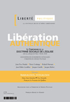 LIBERATION AUTHENTIQUE, Le Compendium de la doctrine sociale de l'Église