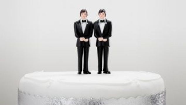 Aspects juridiques du mariage gay