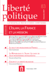 L'islam, la France et la mission