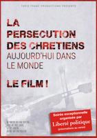 """Commander le DVD """"La persécution des Chrétiens dans le monde"""""""