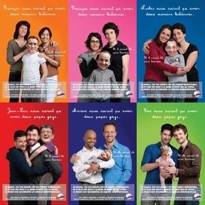 Sos homophobie en campagne d 233 cryptage actualit 233 libert 233