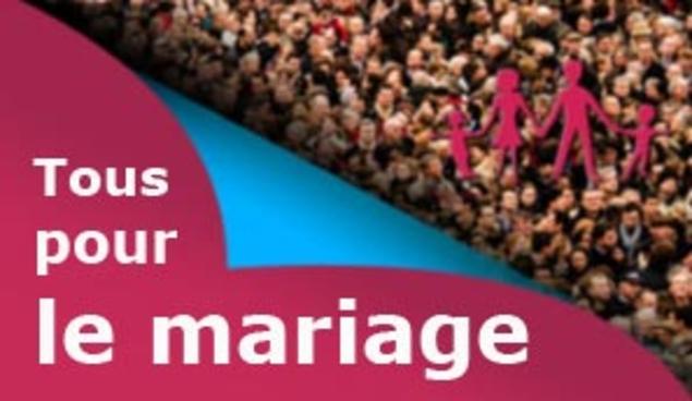tous pour le mariage dossiers th matiques convaincre libert politique. Black Bedroom Furniture Sets. Home Design Ideas