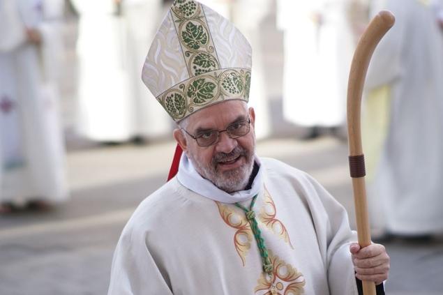 Mgr Cattenoz à Avignon : l'anthropologie de notre société est dans une impasse !